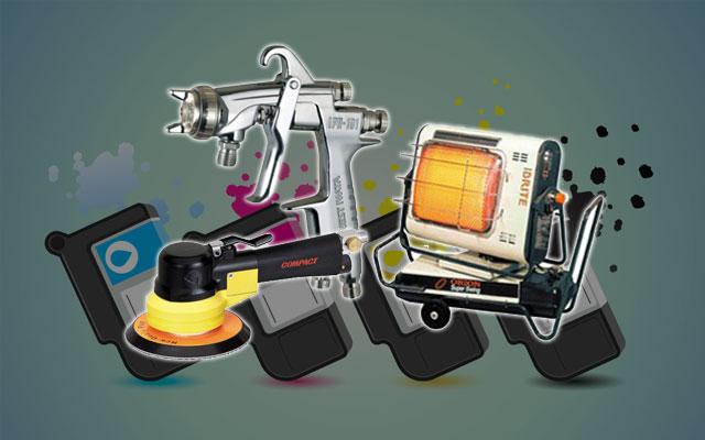 Máy móc và thiết bị