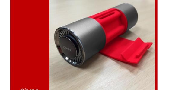 Loa Bluetooth chống nước 3D cầm tay OPRO9 BBE PLUS